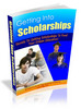 Thumbnail Getting Into Scholarships