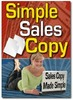 Thumbnail Simple Sales Copy
