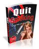 Thumbnail Quit Smoking For Good